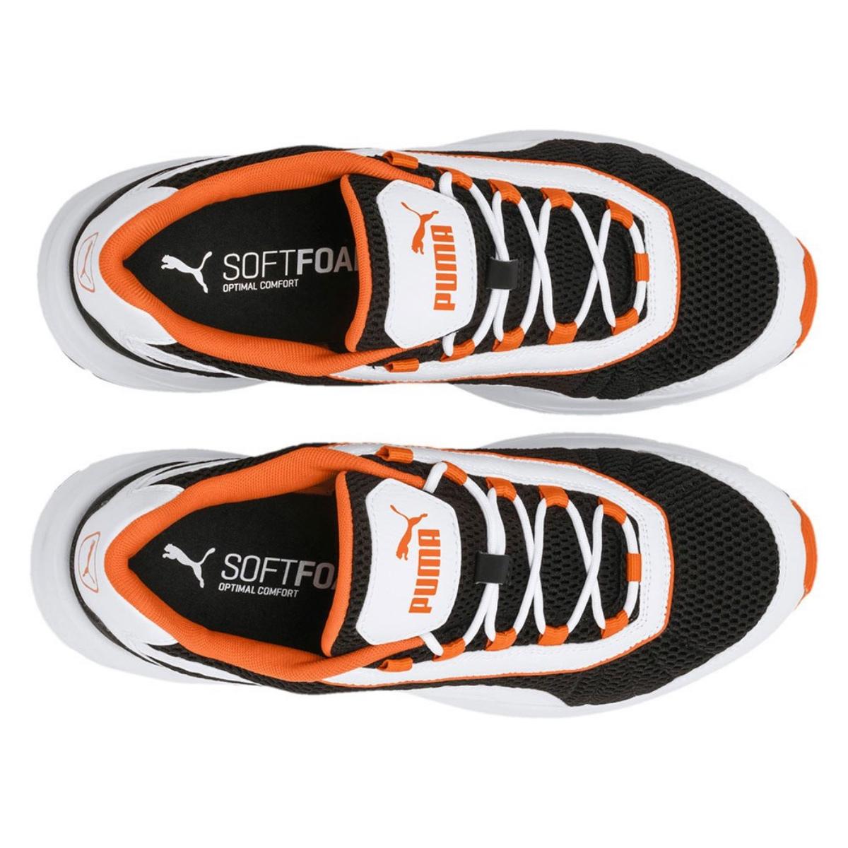 Puma NUCLEUS Unisex Fitnessschuhe Sneaker Turnschuhe 369777