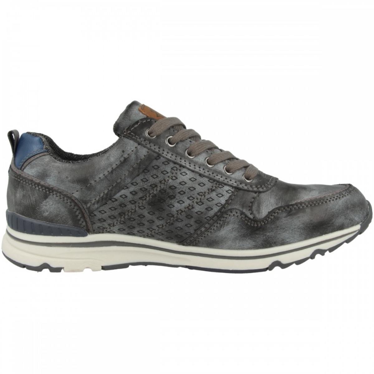 Dockers by Gerli Herren 42MO007 600100 Sneakers Schuhe