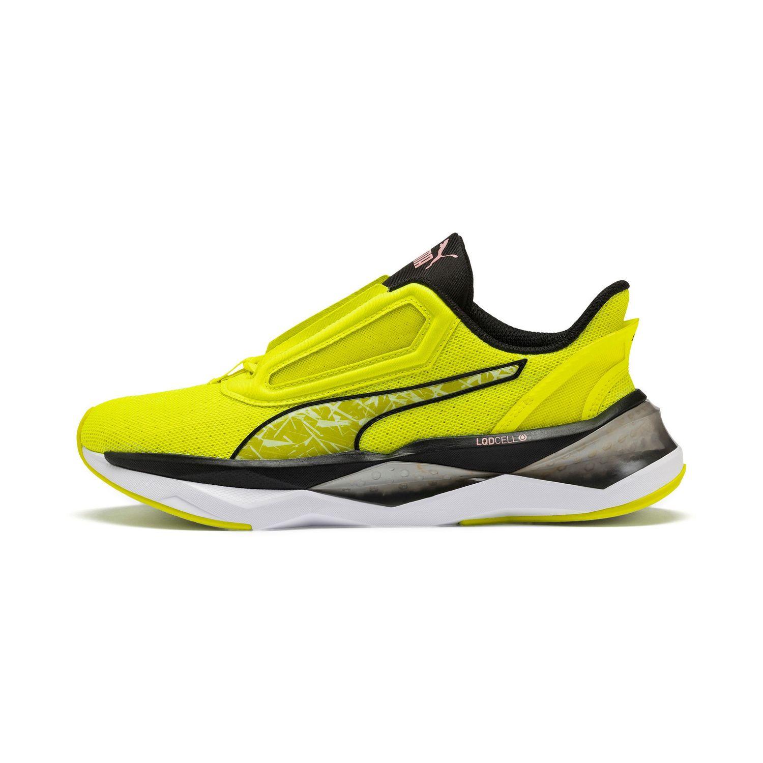 Puma LQDCELL SHATTER XT Shift WN'S Low Top Fitnessschuhe