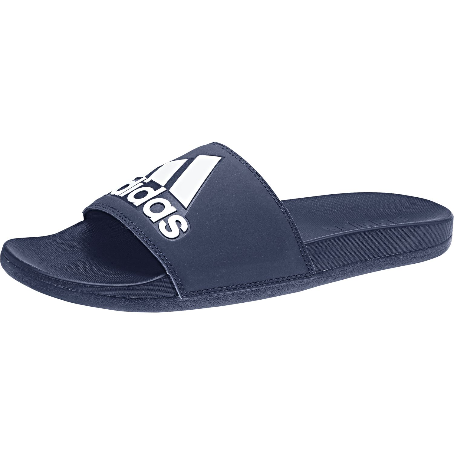 Details about Adidas Adilette Comfort Mules Sandal Slides Cf Slippers  B44870 Navy