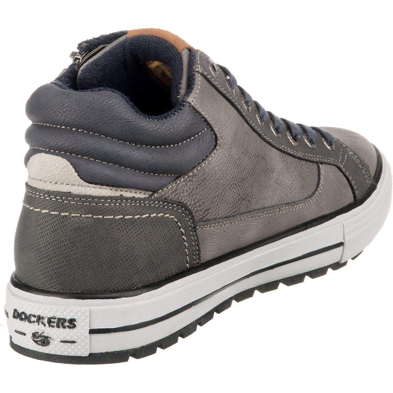 Dockers by Gerli 45HY001 Herren hohe Sneakers Halbschuhe