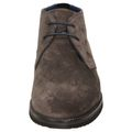 Quintero-703 by SIOUX Business Boot Schuhe Schnürschuhe 36941 Lead