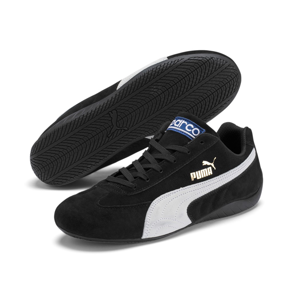 Speed Cat Speedcat Og Sparco Trainers