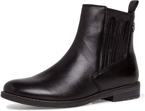 MARCO TOZZI by Guido Maria Kretschmer Fashion Stiefelette Chelsea Boot