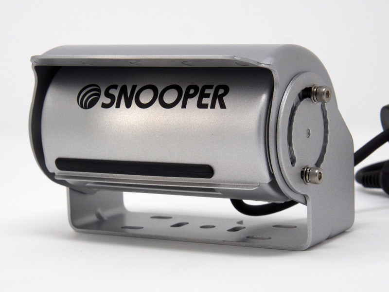 CARGUARD Shutter-Rückfahrkamera mit zwei getrennten Kameramodulen für 12V bis 24V für Moni-/Naviceiver/Monitore mit Video- und AV-Eingang – Bild 2