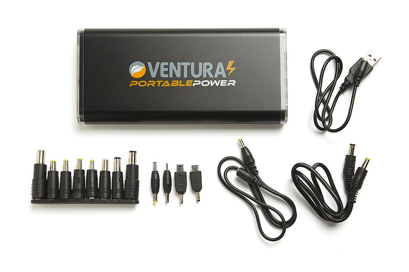Ventura Portable Power PB100 21000 mAh – Bild 6