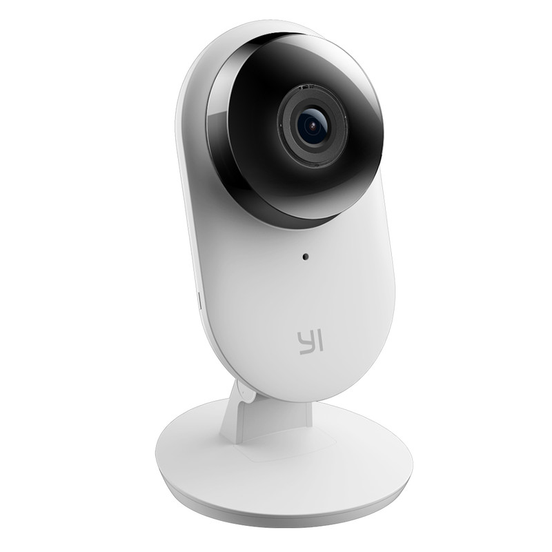 YI Home Camera 2 weiß