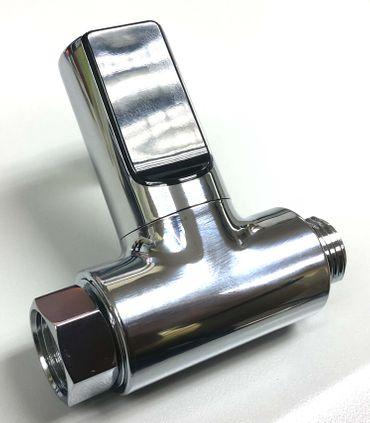 LED Duschthermometer Digital Bad Wasser Dusche Temperatur-Anzeige Thermometer – Bild 9