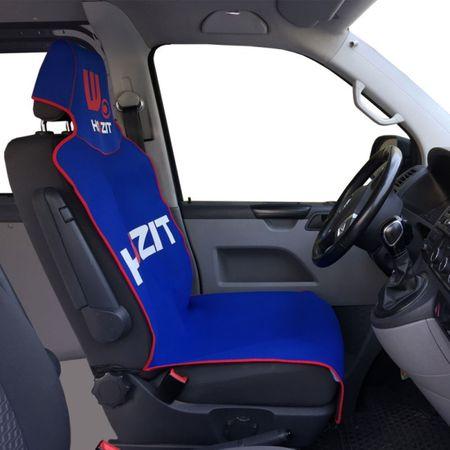 Howzit - Neopren-Seatcover Sitzauflage – Bild 3