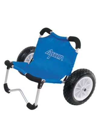 Ascan - SUP-Buggy Trolly