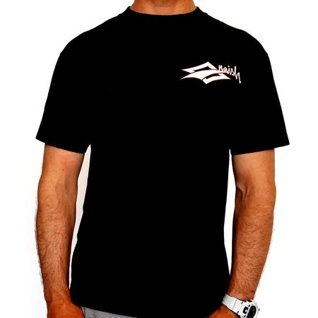 Naish - Diamond Black T-Shirt – Bild 1