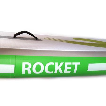 SixFeet - Rocket 11.5 - ISUP Komplettset – Bild 4