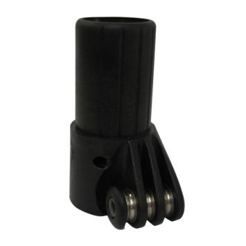 Tekknosport - Mastfussbecher/Adapter PIN 3 Roll