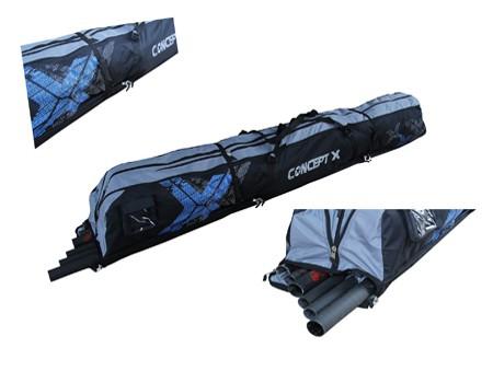 Concept X - Quiver Sailbag Slalom