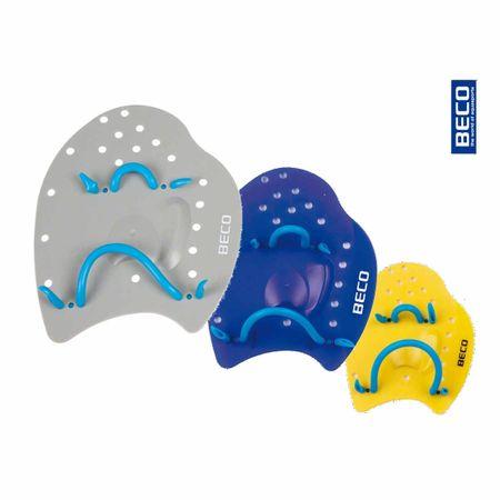 Beco - Handpaddles Power – Bild 1