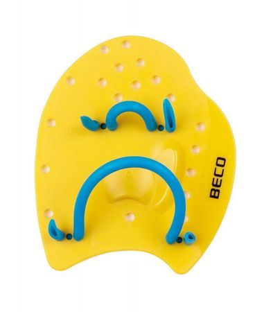 Beco - Handpaddles Power – Bild 2