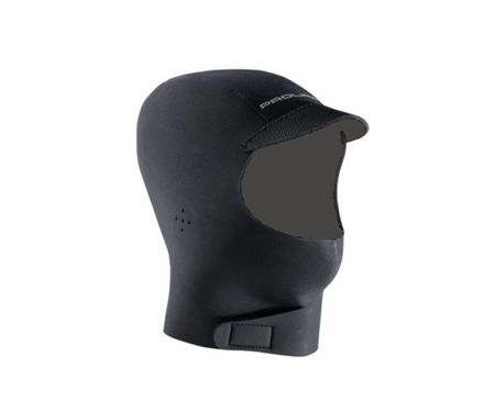 Prolimit - Neopren Hood with Visor Neoprenhaube