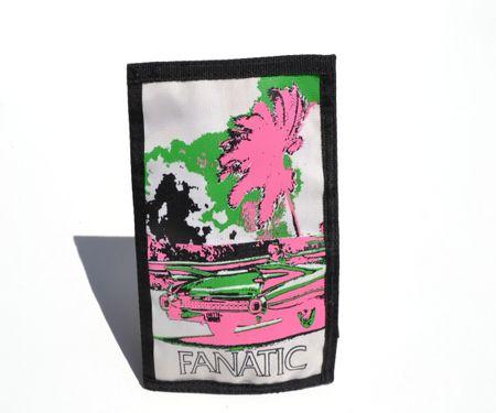 Fanatic - Retro-Surf - Geldbeutel Graffiti – Bild 2