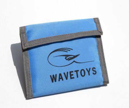 Wavetoys - Retro-Surf - Geldbeutel Style – Bild 1
