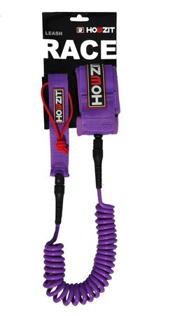 Howzit - SUP Coil Leash 9'  – Bild 7