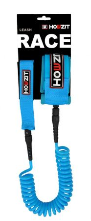Howzit - SUP Coil Leash 9'  – Bild 6