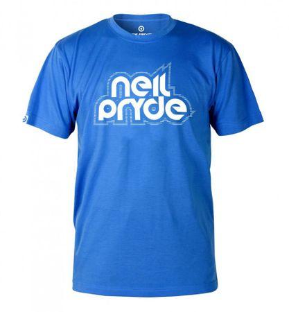 Neil Pryde - TeeBlu