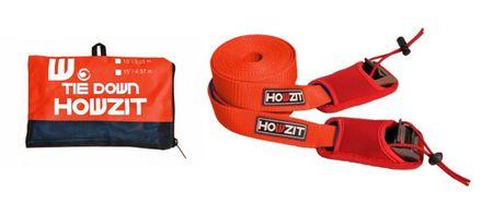 Howzit - Tie Down 3,2cm x 305cm Spanngurt – Bild 5