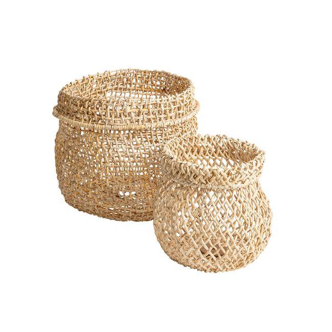 Paloma Basket