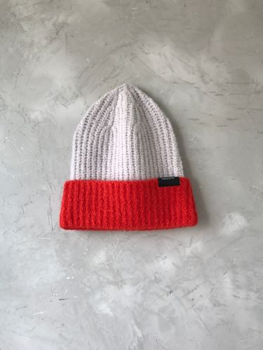 Knitted Hat W17C010