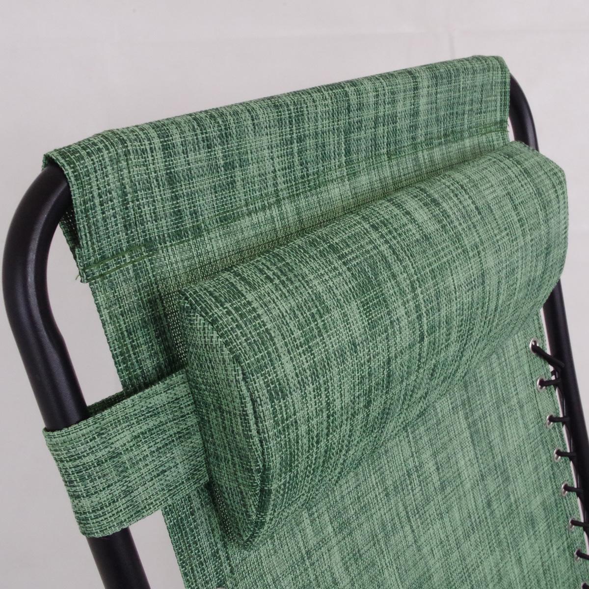 gartenstuhl klappstuhl gr n verstellbare lehne fu teil. Black Bedroom Furniture Sets. Home Design Ideas