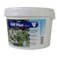 Gesamthärte GH Plus Gartenteich Velda 7500ml Teich 45000L Teich Pflegemittel
