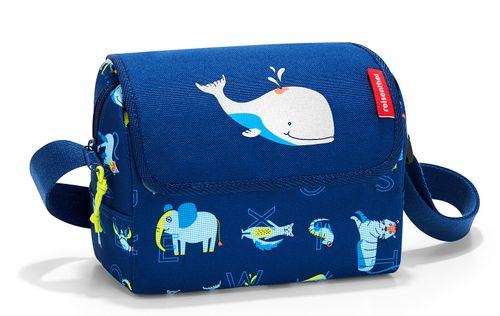 reisenthel everydaybag kids Tasche Kindertasche abc friends blue blau IF4066 – Bild 1