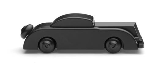 ROSENDAHL Kay Bojesen Limousine Auto Holzauto 16 cm Buche Holz 39218 – Bild 2