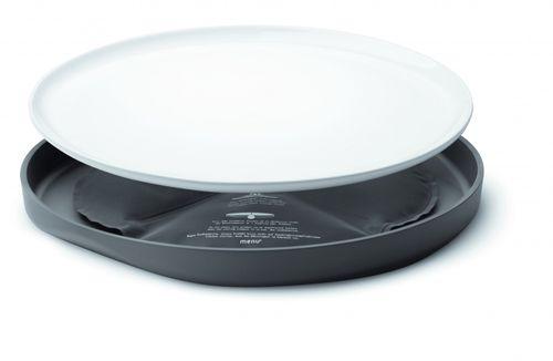 MENU Serviertablett mit Kühlgel Tablett Servier-Set 4722539 – Bild 2