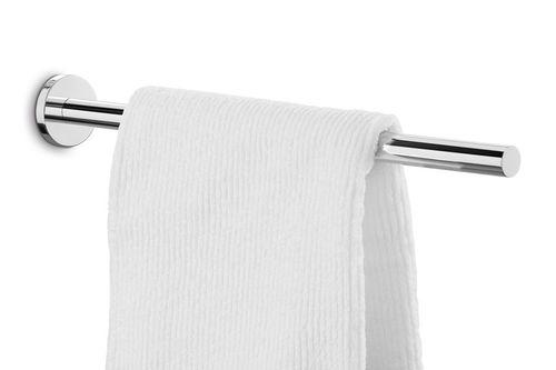 ZACK Handtuchhalter Handtuchstange SCALA Edelstahl glänzend 40061