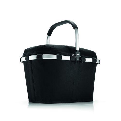 reisenthel Einkaufskorb Kühltasche Tasche Korb carrybag iso schwarz BT7003