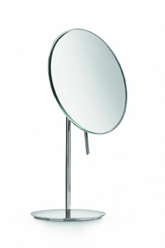 Lineabeta Kosmetikspiegel Wandspiegel Badspiegel Chrom 55943.29