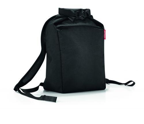 reisenthel rucksack Tasche Business Reisetasche black series schwarz HA7003