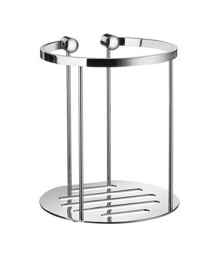 SMEDBO Ersatz Toilettenpapierhalter, WC Rollenhalter DK3007