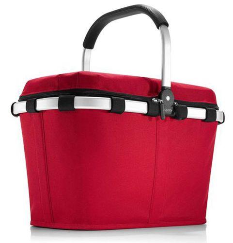 reisenthel Einkaufskorb Kühltasche Tasche Korb carrybag iso rot BT3004