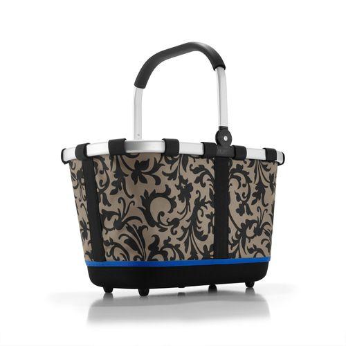 reisenthel carrybag 2 Einkaufskorb Tasche Korb baroque taupe BL7027