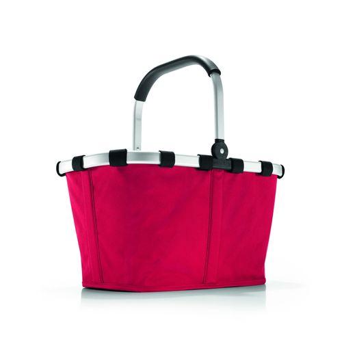 reisenthel Einkaufskorb carrybag Tasche rot BK3004