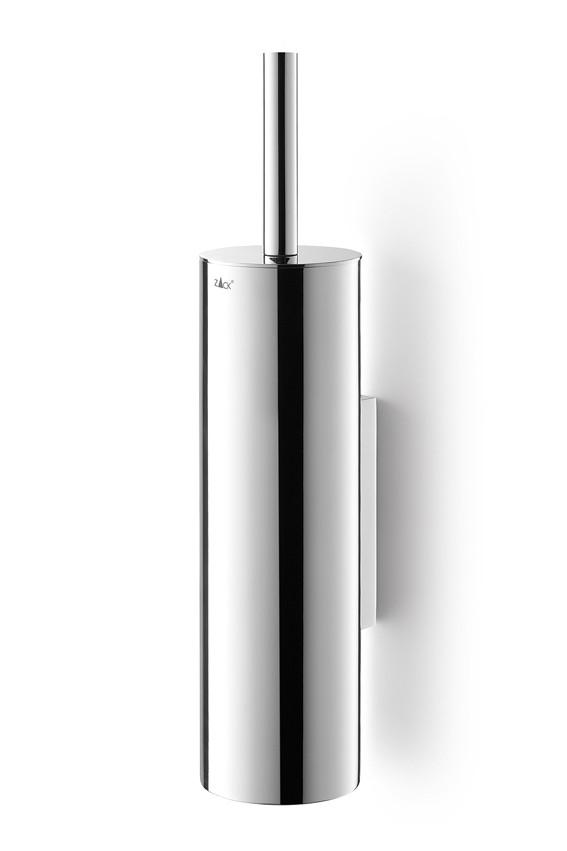 edelstahl toilettenb rste tubo poliert wc b rste. Black Bedroom Furniture Sets. Home Design Ideas