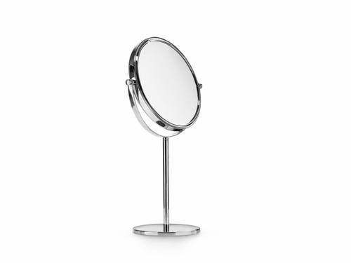 Kosmetikspiegel Wandspiegel Badspiegel Chrom Lineabeta 55851.29