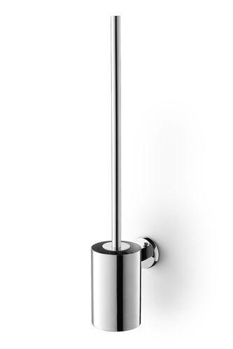 ZACK Edelstahl WC-Bürste Toilettenbürste wandmontage SCALA ohne Bohren 40055