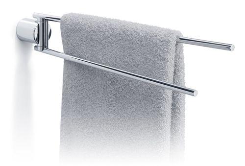 BLOMUS Edelstahl Handtuchhalter Handtuchstange poliert 68570