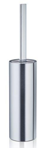 BLOMUS Edelstahl Toilettenbürste AREO matt, WC-Bürste 68801