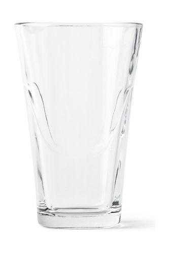 MENU Gläser 6er Set Wasserglas Glas groß 4666036