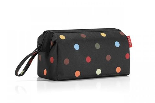reisenthel travelcosmetic Kosmetiktasche dots WC7009