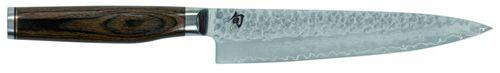 KAI Kochmesser SHUN PREMIER TIM MÄLZER Allzweckmesser Messer 16,5 cm TDM-1701 – Bild 1
